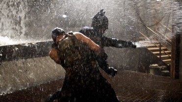 The Dark Knight Rises - Batman vs Bane (42)