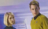 Star Trek En La Oscuridad - (13)