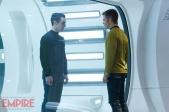 Star Trek En La Oscuridad - (4)