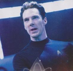 Star Trek En La Oscuridad - (7)