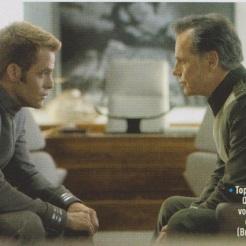 Star Trek En La Oscuridad - (8)