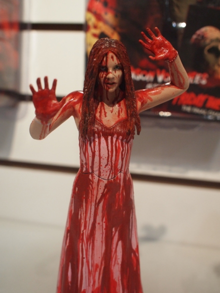 CARRIE 3