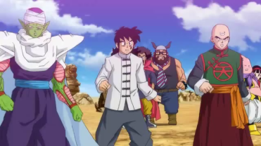 Dragon Ball Z Battle of Gods - (12)
