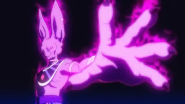 Dragon Ball Z Battle of Gods - (16)