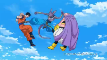 Dragon Ball Z Battle of Gods - (21)