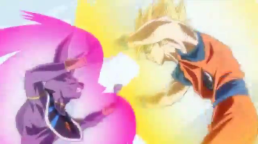 Dragon Ball Z Battle of Gods - (23)
