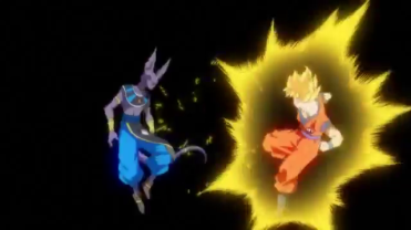 Dragon Ball Z Battle of Gods - (25)