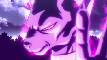 Dragon Ball Z Battle of Gods - (6)