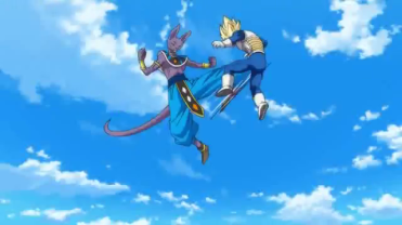 Dragon Ball Z Battle of Gods - (8)