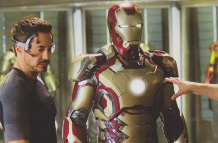 iron man 3 - c