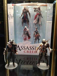 MCFARLANE - ASSASIN CREED