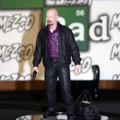 MEZCO BREAKING BAD 2
