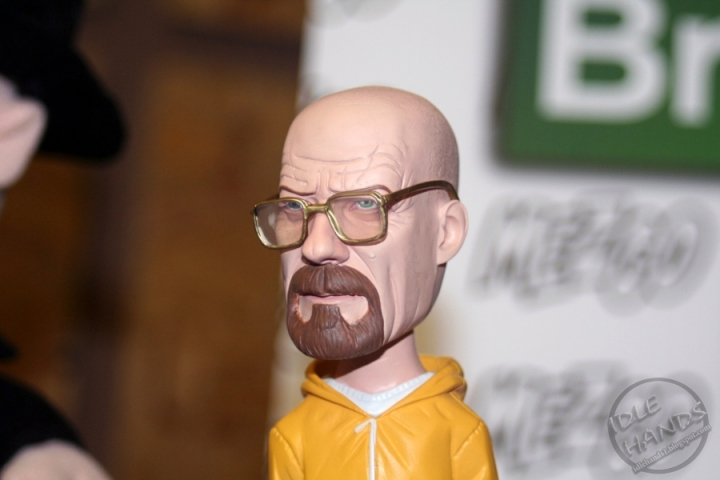 MEZCO BREAKING BAD 3