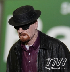MEZCO BREAKING BAD 4