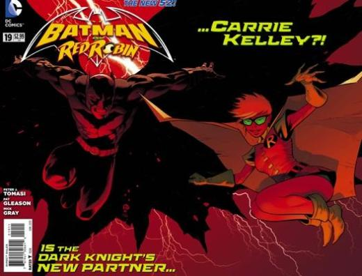 batman and red robin 19