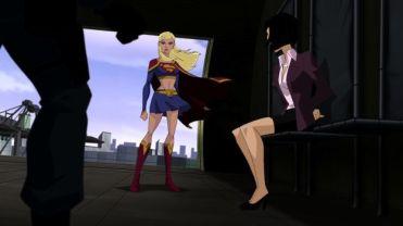 Superman UnBound Foto (1)