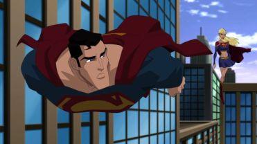 Superman UnBound Foto (3)