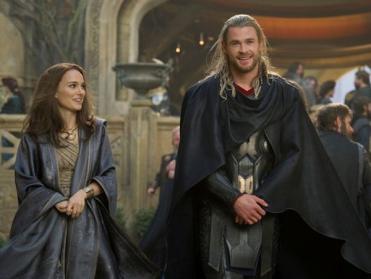 Thor The Dark World (1)