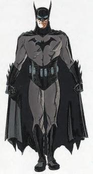 Batman - Year One (1)