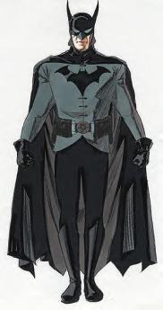 Batman - Year One (2)