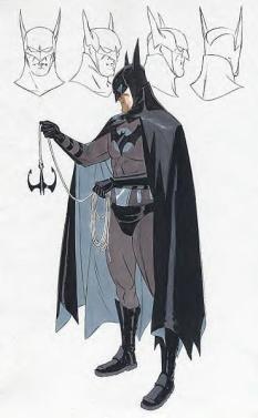 Batman - Year One (3)