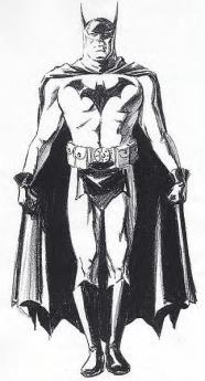 Batman - Year One (4)