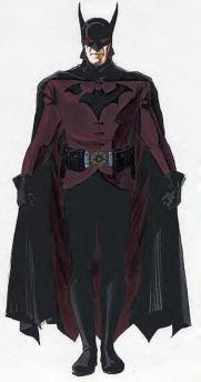 Batman - Year One (5)