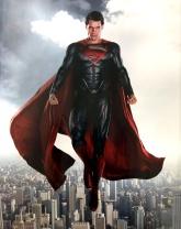 Man of Steel (1)