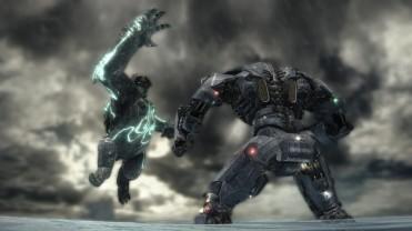 Pacific Rim Game - Screenshot 1