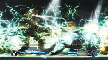 Pacific Rim Game - Screenshot 3