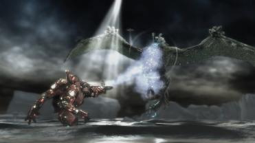 Pacific Rim Game - Screenshot 8