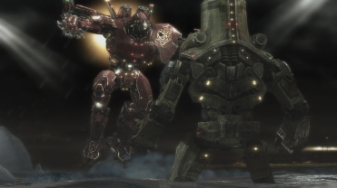 Pacific Rim Game - Screenshot 9