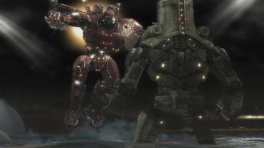 Pacific Rim Game - Screenshot 9