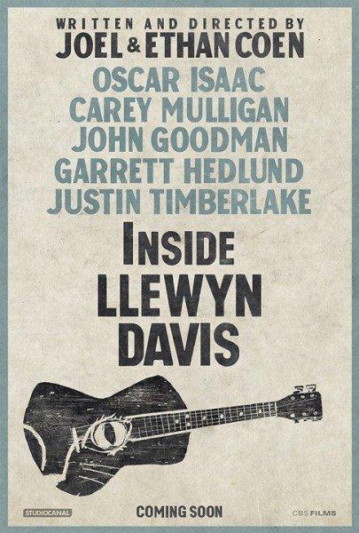 poster inside llewyn davis