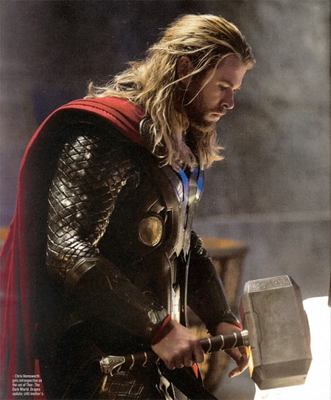 Thor The Dark World 4