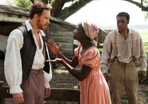 12 Years A Slave a