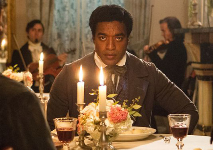 12 Years A Slave d