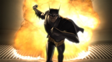 beware the batman 3