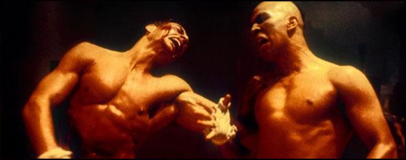 Remakes de 'Bloodsport' y 'Kickboxer' en la mira de Hollywood