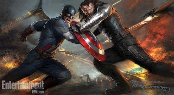 Marvel Studios (2)