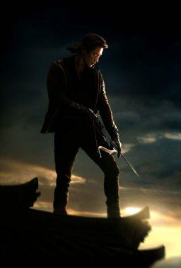 Will Yun Lee ( Kenuichio Harada / Silver Samurai )