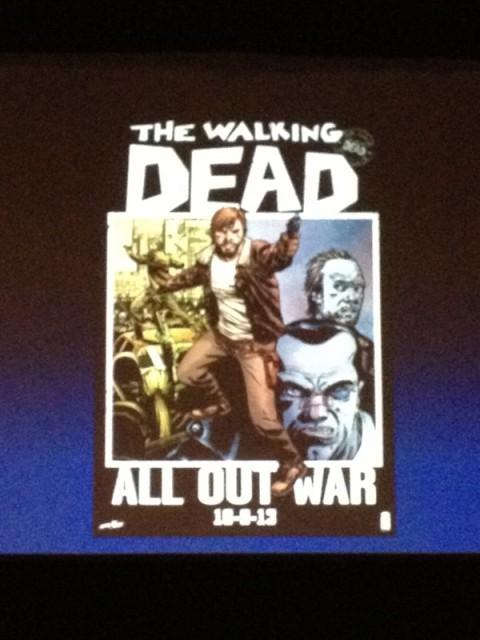 walking dead 115