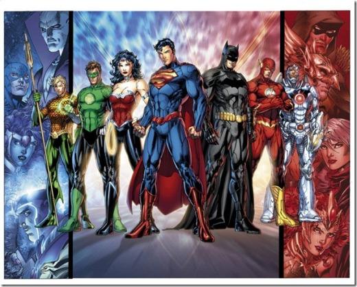 justice-league-surperman-batman-woner-woman-flash-cyborg-aquaman-green-lantern-reboot-dc-comics-1
