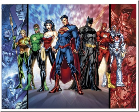 justice-league-surperman-batman-woner-woman-flash-cyborg-aquaman-green-lantern-reboot-dc-comics-1