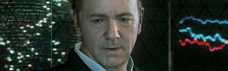 Call of Duty Advance Warfare Wii U