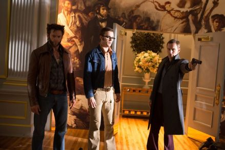 X-Men-Days-of-Future-Past-Hugh-Jackman-Michael-Fassbender-Nicholas-Hoult-70s