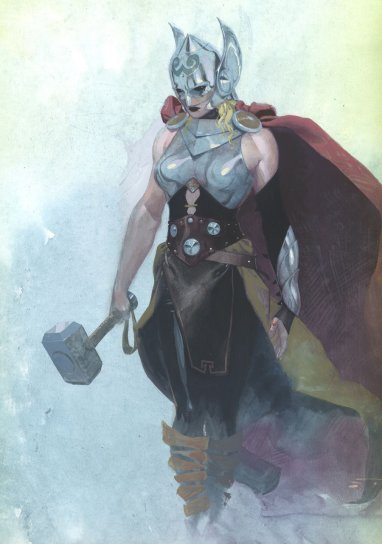 Thor mujer (2)