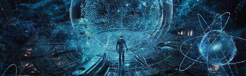 'Blade Runner 2′ y 'Prometheus 2′ avanzan en su desarrollo según Ridley Scott Prometheus