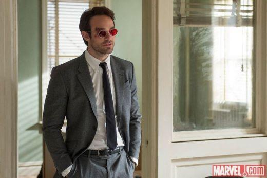 Primeras images de la serie de Daredevil Daredevil-2