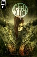 Black Mask presentó su atractivo catalogo de nuevos cómics Godkiller